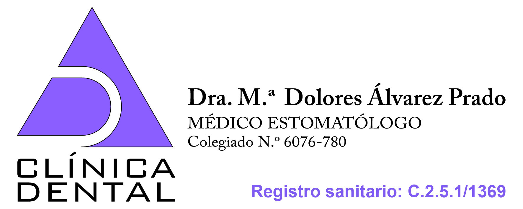 CLINICA DENTAL DOLORES ALVAREZ